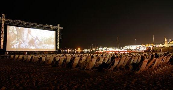 El cine de verano de Fuengirola 2016 ¿Subtitulado al español?