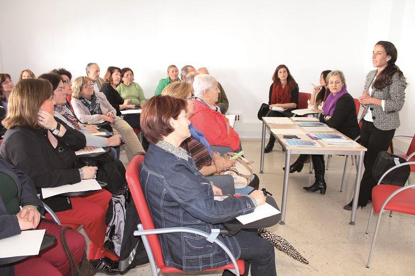 Mijas constituye la comisi n municipal de igualdad for Oficina de empleo fuengirola