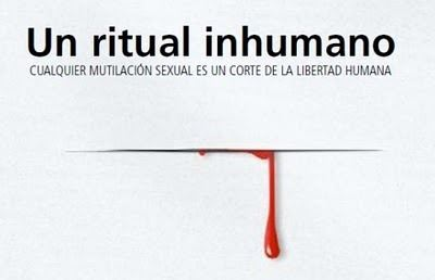 Mijas - Tolerancia Cero contra la Mutilación Genital Femenina