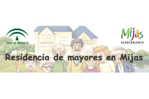 Approved the construction of the residence for the elderly in Mijas