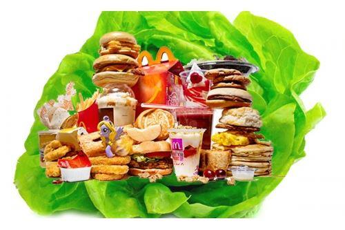 ¡Bienvenida seas señora lechuga! Charla hábitos saludables en Fuengirola