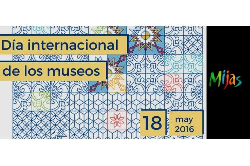 International Museum Day in Mijas