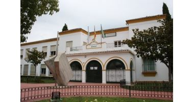 Fuengirola insta, de nuevo, a la Junta a arreglar los desperfectos del colegio Sohail