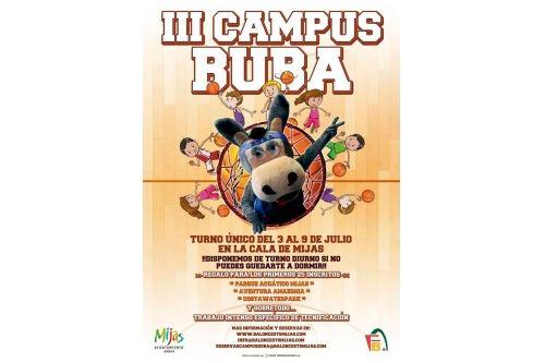 III CAMPUS BUBA