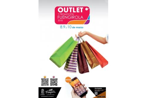 Outlet y promoción Fuengirola 2018