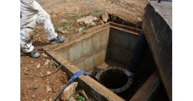 Piden moderar el consumo de agua ante varias aver�as en el suministro