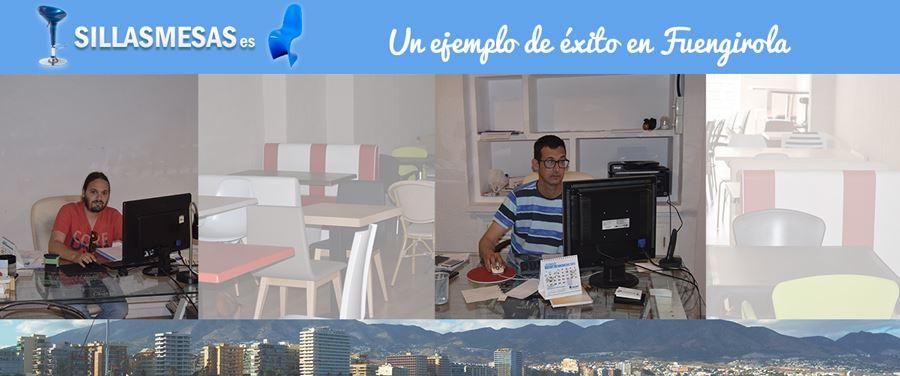 SillasMesas - Un ejemplo de Éxito en Fuengirola
