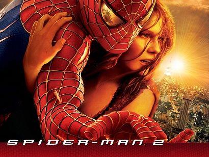 Cine de Verano de Mijas 2015 Spiderman 2