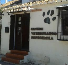 Centro Veterinario Fuengirola